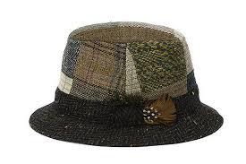Tweed Hut