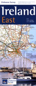 Karte: Ireland East