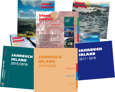 irland journal Abo Ausland 2019