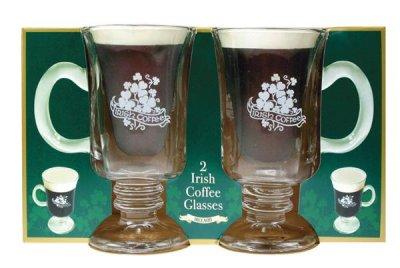 Irish Coffee Gläser