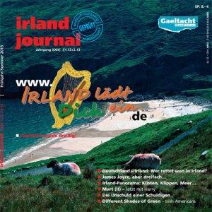 2013 - 1+2  irland journal