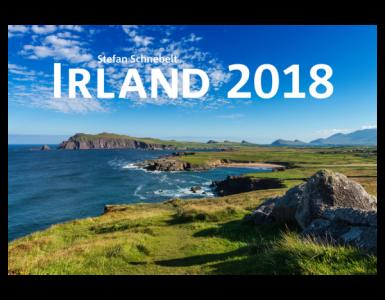Irland-Kalender 2018