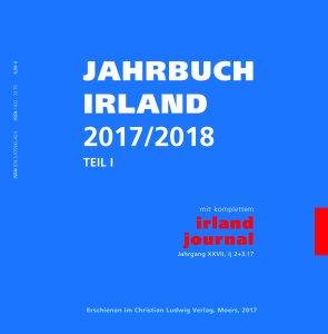 Jahrbuch Irland 2017 - 2018