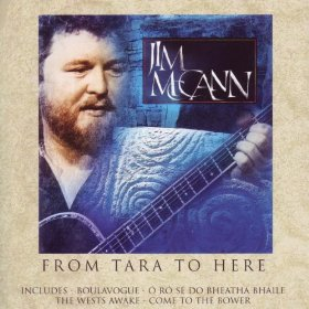 Jim McCann - From Tara to here 1987