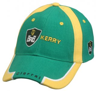 Baseball Cap: Kerry