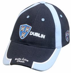 Baseball Cap: Dublin