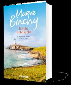 Irische Sehnsucht - Maeve Binchy