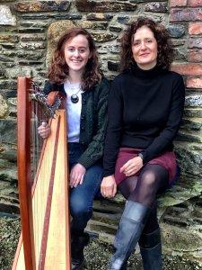 """Konzertticket-Verlosung für """"Alyth McCormack & Niamh O'Brien - Tour 2017"""" - Musikherbst 2016 von Gaeltacht Irland Reisen, irland journal & Folker"""
