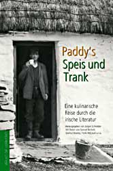 Buch: Paddys Speis und Trank
