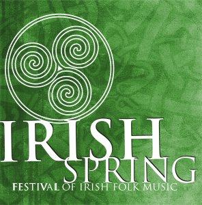 """Konzertticket-Verlosung für """"Irish Spring Festival 2017"""" - Musikherbst 2016 von Gaeltacht Irland Reisen, irland journal & Folker"""