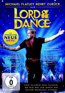 LORD of the DANCE - zum Gaeltacht-Geburtstagspreis