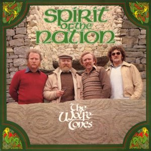The Wolfe Tones - Spirit of the Nation
