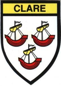 Sticker Clare