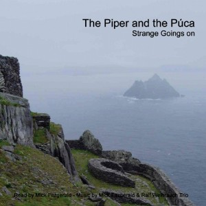 The Piper And The Púca – Strange Goings On