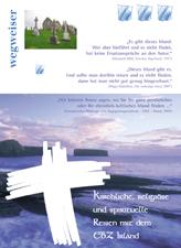 Kirchliche, religiöse und spirituelle Reisen mit dem EBZ Irland