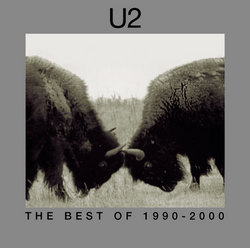 U2 - The Best of 1990-2000