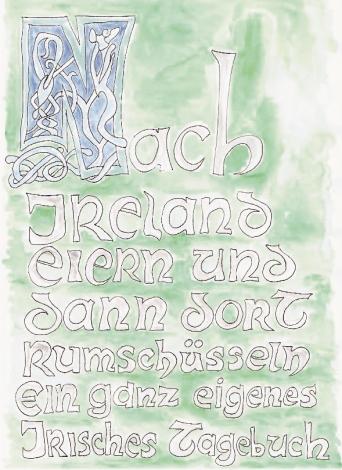 1251 Irisches Tagebuch - Susanne Morlock