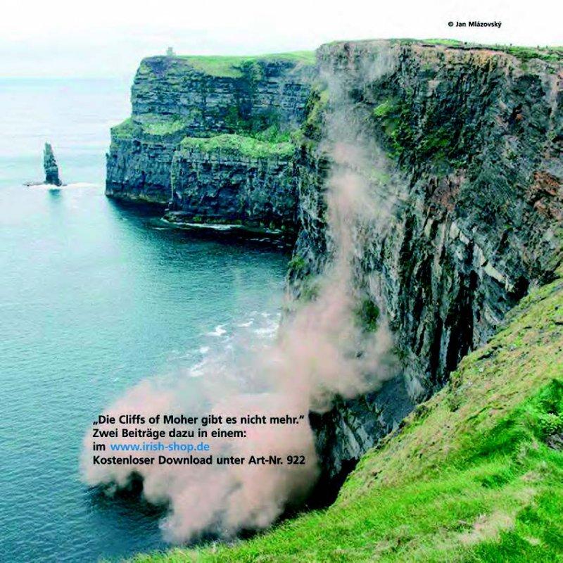 1256 Cliffs of Moher: So oder so oder so - aus ij 4.17