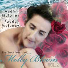 1273 Aedin Molloy als Molly Bloom