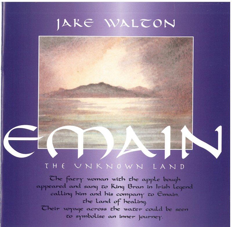 Jake Walton - Emain