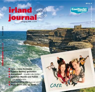 2013 - 3 irland journal