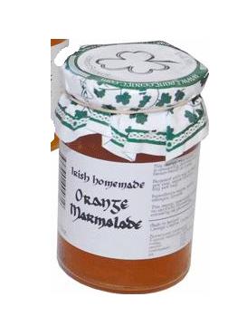 irische Orangen Marmelade