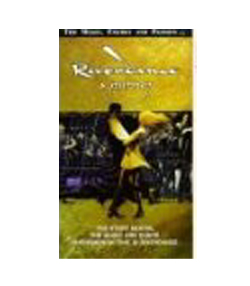 VHS  Riverdance - A Journey