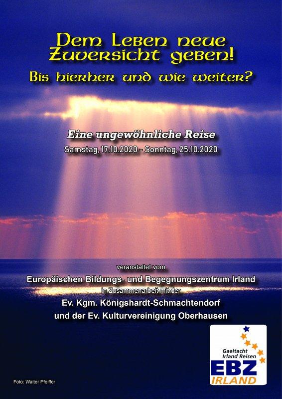 EBZ 2020 Gruppe 18 Oberhausen
