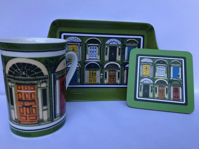 Time for Tea Set ´DOORS´