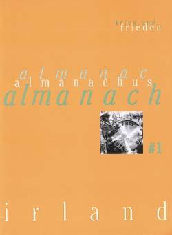 Irland Almanach #1