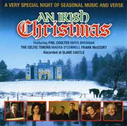 CD An Irish Christmas