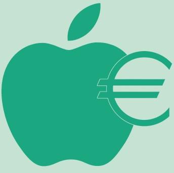 1100 Apples 13 Milliarden - und keiner will sie haben... ij 2+3.16