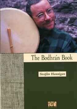 The Bodhrán Book