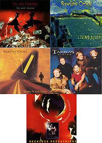 Celtic Rock Box - Collectors Box á 5 CDs