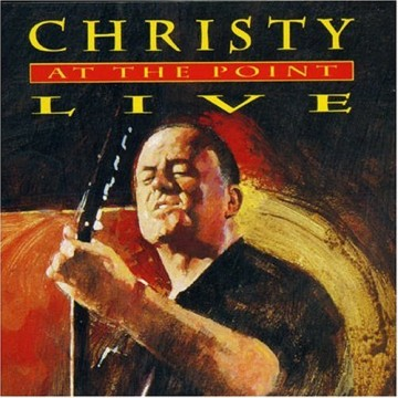 Christy Moore - Live at the Point CD
