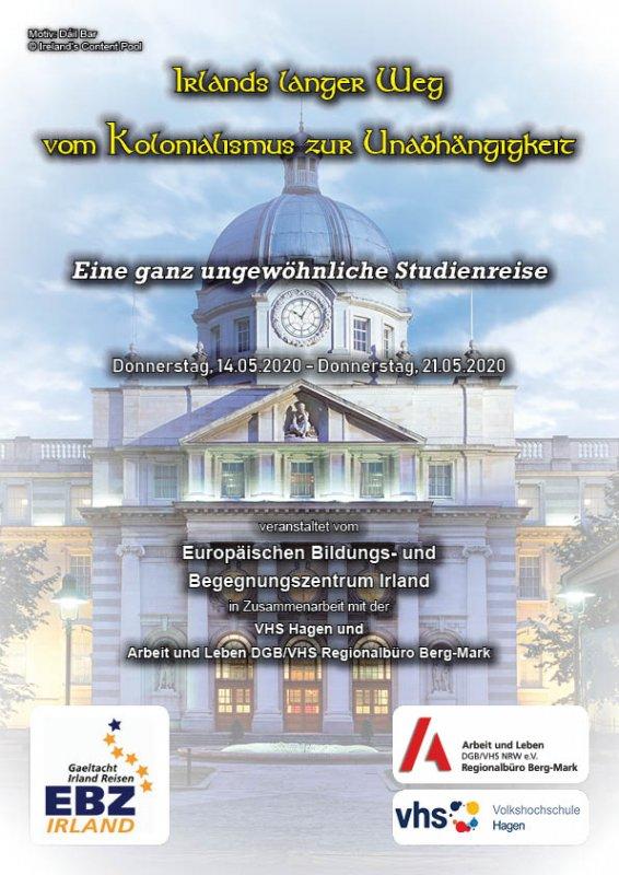 EBZ 2020 Gruppe 24 Hagen