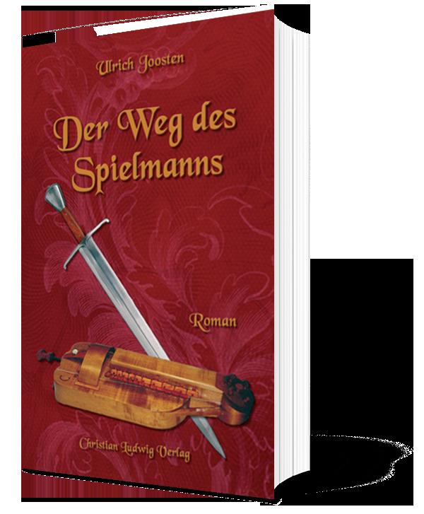 Der Weg des Spielmanns - Ulrich Joosten
