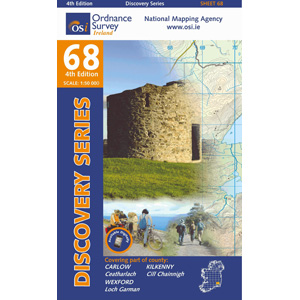 Carlow Kilkenny Wexford Nummer 68