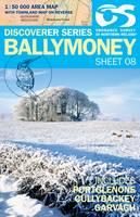 Balleymoney Nummer 8