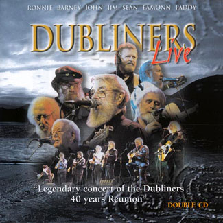 The Dubliners - Live At The Gaiety - 40 Years Reunion