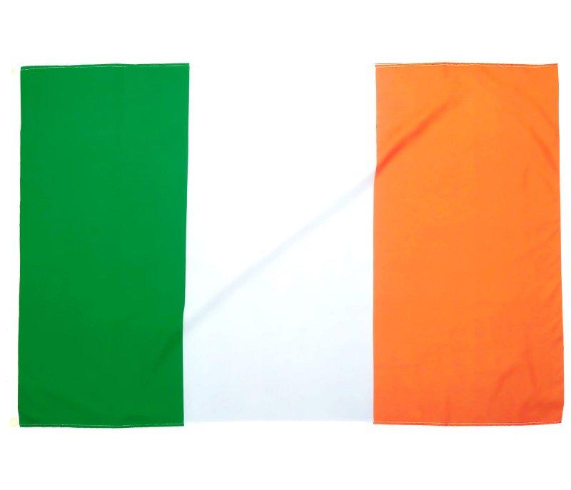 Irische Flagge groß: 90 x 150cm