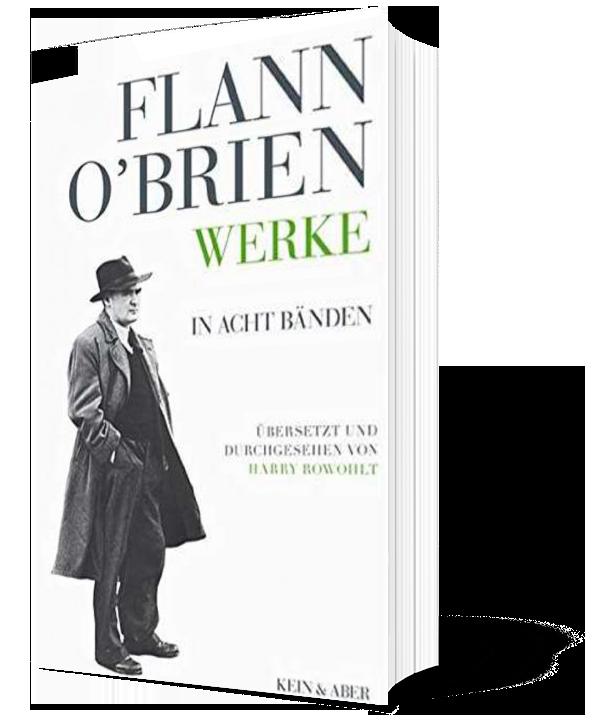 Flann O' Brian - Gesamelte Werke