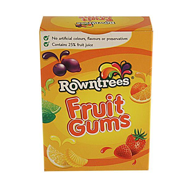 Rowntree's Fruchtgummis