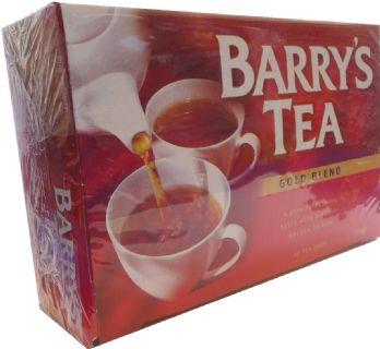 Barry's Gold - 40 Teebeutel - 2 Packungen zum Preis von 1 , weil MHD im Dez. 17 abgelaufen