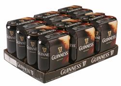 """Guinness Dosen, 24 Stück - kostet Euch eine """"Schnapszahl""""...abzügl. 6 Euro Pfand...."""