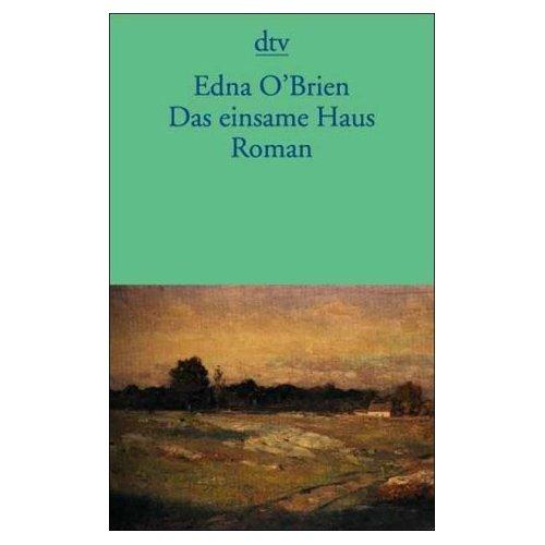 Buch: Das einsame Haus