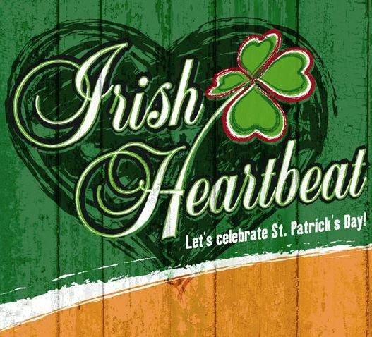 """Konzertticket-Verlosung für """"Irish Heartbeat Festival 2017"""" - Musikherbst 2016 von Gaeltacht Irland Reisen, irland journal & Folker"""