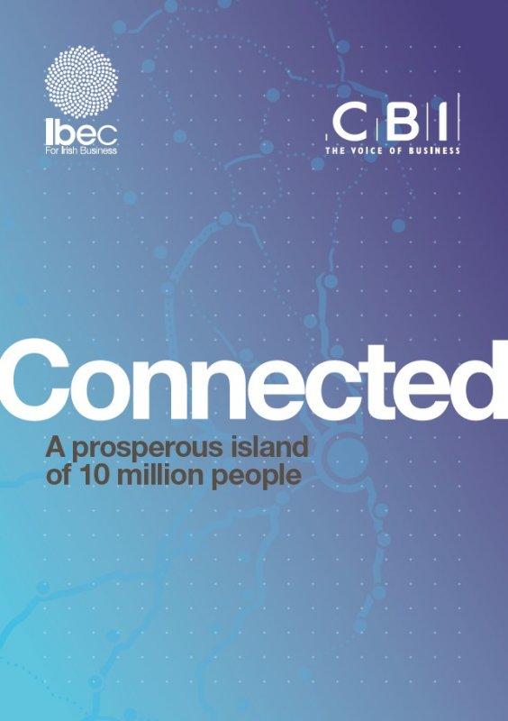 01186 IBEC Ireland Werbebroschüre