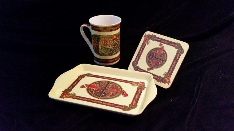 Time for Tea Set ´KELLS´