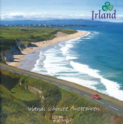 Irlands schönste Autotouren